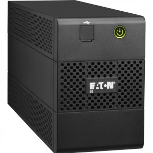 5E 650/850 USB Front Tower