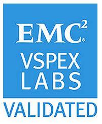 EMC validated
