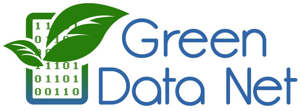 Green Data net 9395P