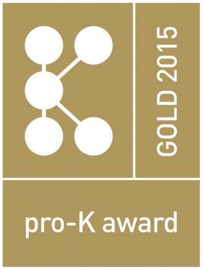 pro-K Gold auhind