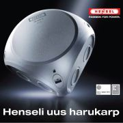 Hensel 1