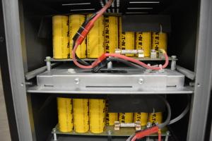 Printall 93PS superkondensaatoritega 2