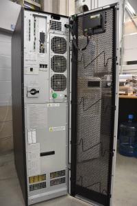 Printall 93PS superkondensaatoritega